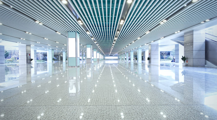 Commercial electrical services in Melbourne